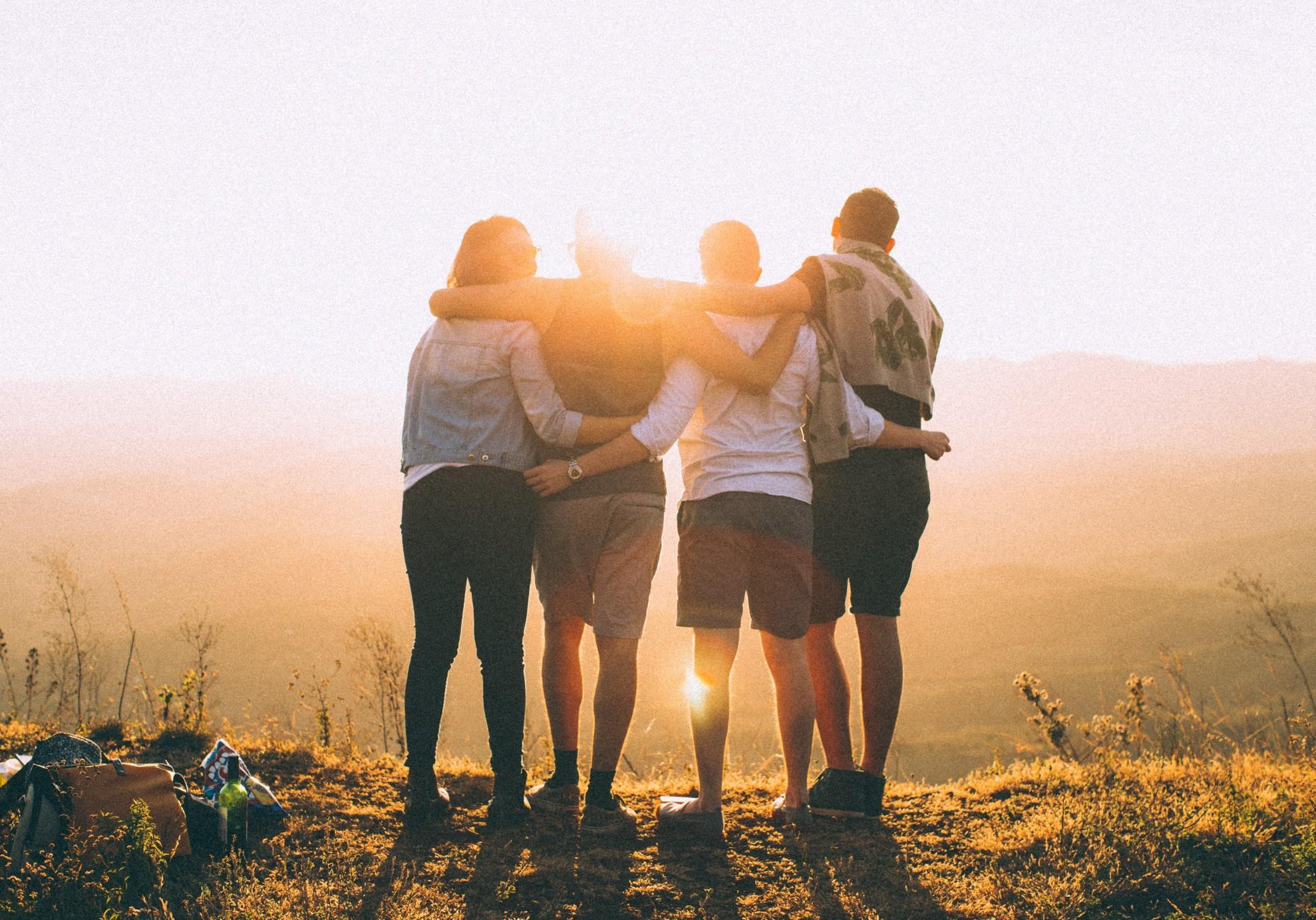 ¿Qué necesita un adolescente de un adulto?