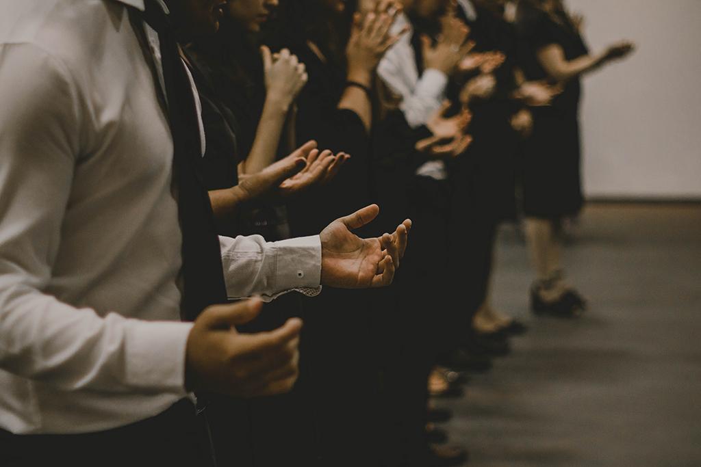 Cómo orar en familia   7 prácticas
